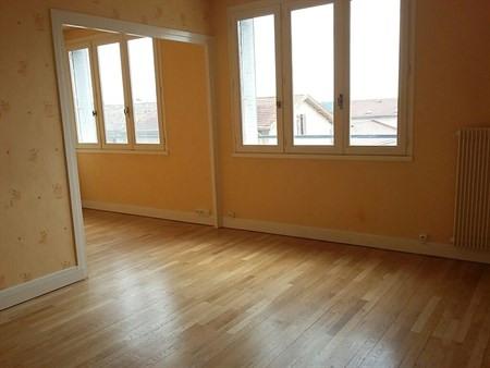 Location appartement Villefranche sur saone 663€ CC - Photo 1