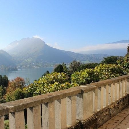 Deluxe sale house / villa Talloires 1450000€ - Picture 2