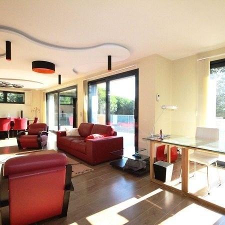 Deluxe sale house / villa Veyrier du lac 1800000€ - Picture 5