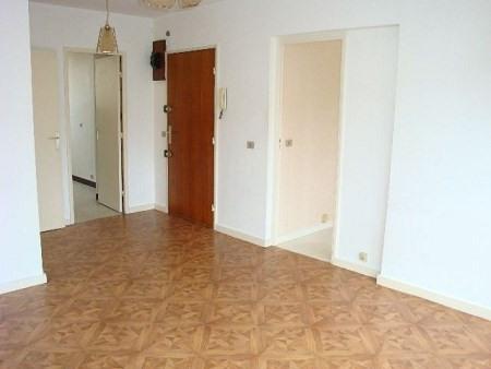 Verhuren  appartement Villeurbanne 564€ CC - Foto 4