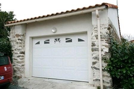 Vente maison / villa Chavagnes en paillers 143000€ - Photo 7