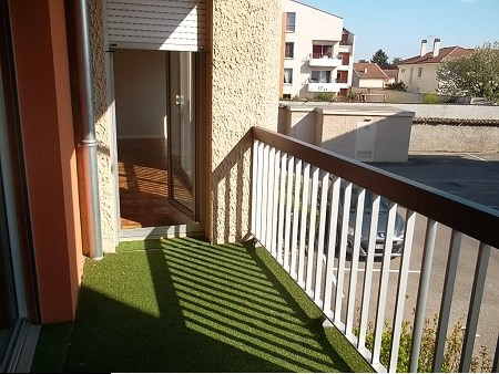 Vente appartement Genas 190 000€ - Photo 4