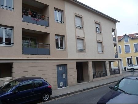 Verhuren  appartement Lyon 3ème 1049€ CC - Foto 7
