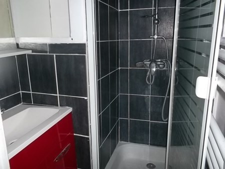 Vente appartement Villeurbanne 100 000€ - Photo 3