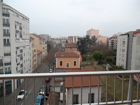 Vente appartement Villeurbanne 147 000€ - Photo 3