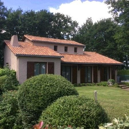 Sale house / villa Villedieu la blouere 227500€ - Picture 1
