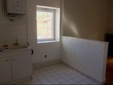 Affitto appartamento Fontaines sur saone 465€ CC - Fotografia 3