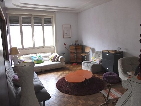 Affitto appartamento Lyon 7ème 980€ CC - Fotografia 5