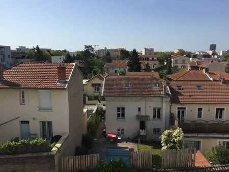 Verhuren  appartement Lyon 3ème 960€ CC - Foto 5