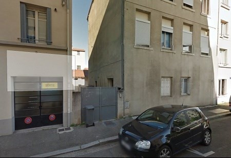 Location parking Villeurbanne 185€ CC - Photo 1