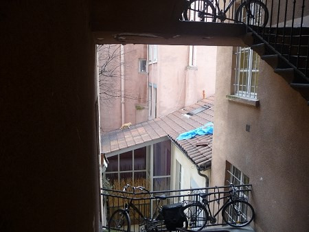 Location appartement Lyon 1er 507€ CC - Photo 6