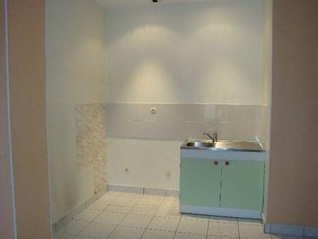 Verhuren  appartement Lyon 3ème 530€ CC - Foto 3