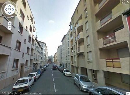 Verhuren  appartement Lyon 8ème 625€ CC - Foto 4