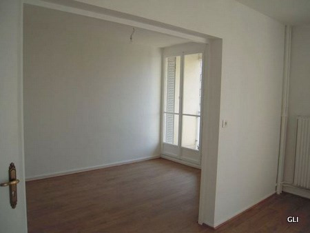 Rental apartment Villeurbanne 805€ CC - Picture 2