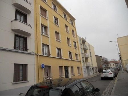 Location appartement Lyon 3ème 653€ CC - Photo 1