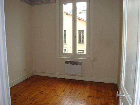 Verhuren  appartement Lyon 3ème 530€ CC - Foto 1