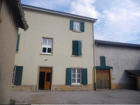 Location maison / villa Saint cyr au mont d'or 685€ CC - Photo 5