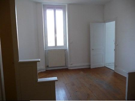 Verhuren  appartement Fontaines sur saone 448€ CC - Foto 2