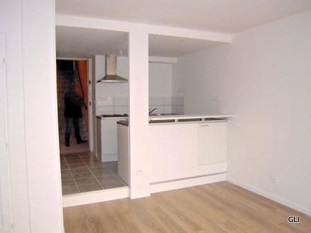 Rental apartment Lyon 1er 515€ CC - Picture 1