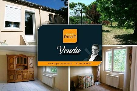 Vente maison / villa Haute goulaine 176000€ - Photo 1