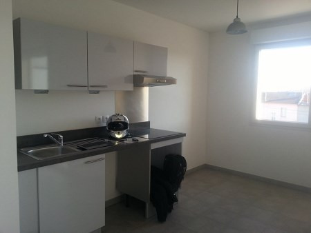 Location appartement Pierre benite 640€ CC - Photo 1