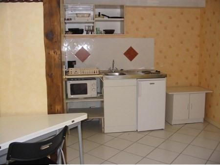 Affitto appartamento Lyon 3ème 418€ CC - Fotografia 2