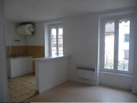 Affitto appartamento Villeurbanne 531€ CC - Fotografia 1