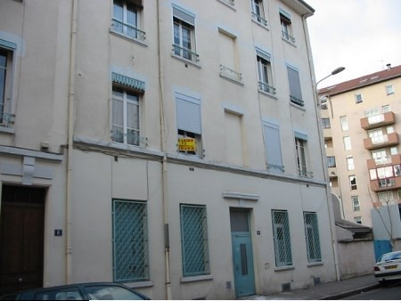 Location appartement Lyon 3ème 594€ CC - Photo 6