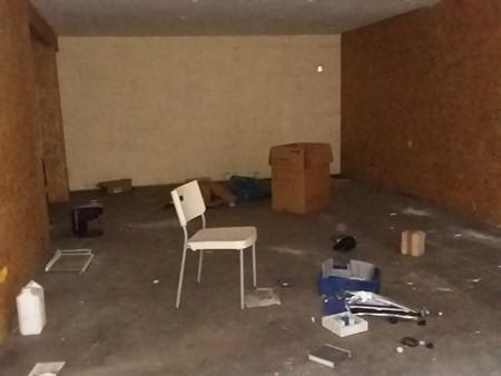 Rental empty room/storage Gleize 1188€ CC - Picture 3