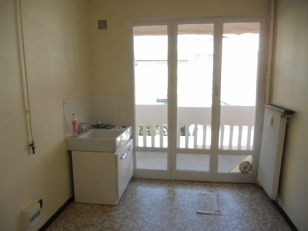 Location appartement Lyon 3ème 595€ CC - Photo 1