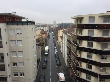 Affitto appartamento Villeurbanne 752€ CC - Fotografia 5