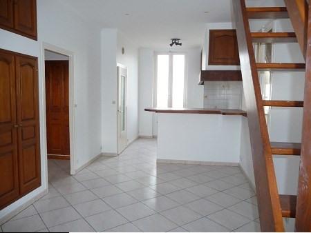 Location appartement Villeurbanne 719€ CC - Photo 1