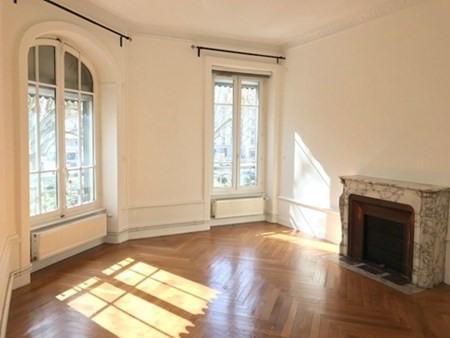 Location appartement Lyon 3ème 1582€ CC - Photo 1