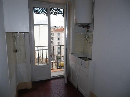 Locação apartamento Lyon 3ème 435€ CC - Fotografia 2