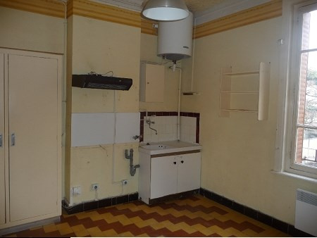 Location appartement Lyon 3ème 614€ CC - Photo 2