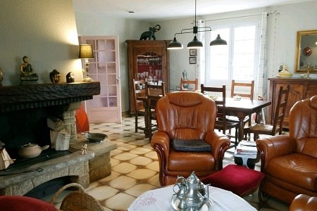 Sale house / villa St georges de montaigu 193 000€ - Picture 4