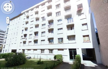 Rental parking spaces Villeurbanne 185€ CC - Picture 1