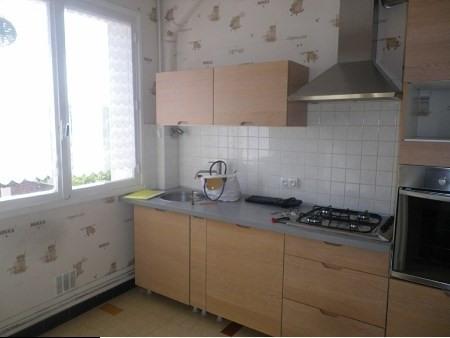Affitto appartamento Lyon 3ème 656€ CC - Fotografia 6