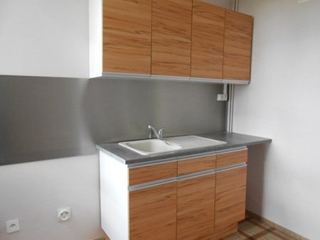 Location appartement Genay 599€ CC - Photo 1