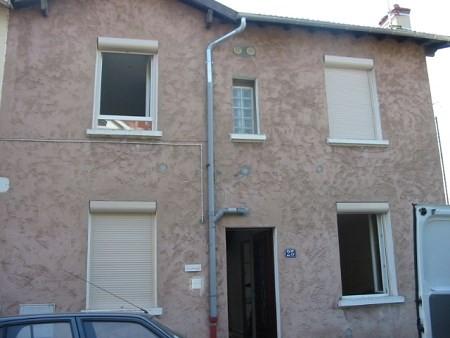 Rental apartment Lyon 3ème 485€ CC - Picture 4