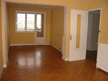 Affitto appartamento Villeurbanne 715€ CC - Fotografia 1