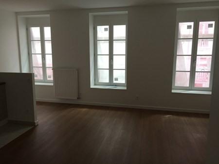 Alquiler  apartamento Lyon 3ème 958€ CC - Fotografía 2