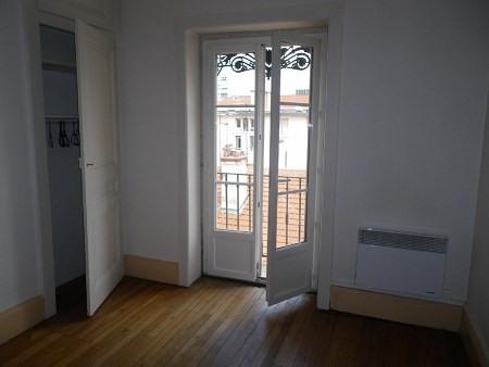 Locação apartamento Lyon 3ème 435€ CC - Fotografia 5