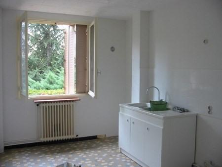 Location appartement Villeurbanne 773€ CC - Photo 1