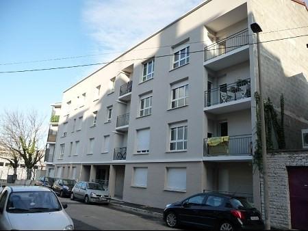 Vermietung wohnung Villeurbanne 621€ CC - Fotografie 1