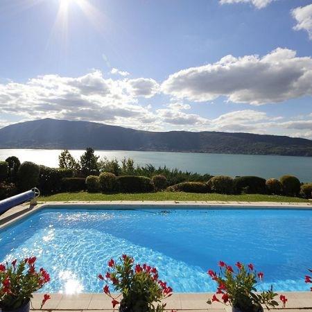 Deluxe sale house / villa Veyrier du lac 1850000€ - Picture 4