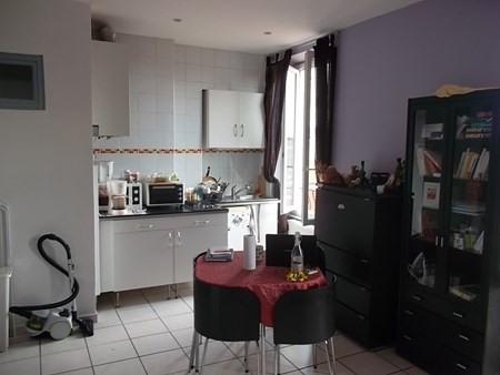 Sale apartment Villeurbanne 95000€ - Picture 1