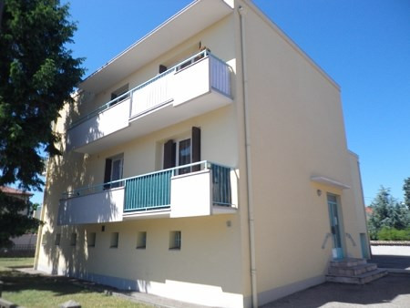 Verhuren  appartement Bron 489€ CC - Foto 5