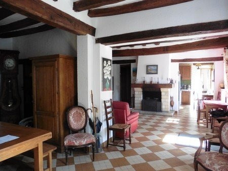 Vente maison / villa Brechamps 279 000€ - Photo 6