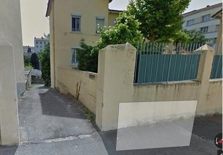 Verhuren  parkeergelegenheid Lyon 3ème 60€ +CH - Foto 1